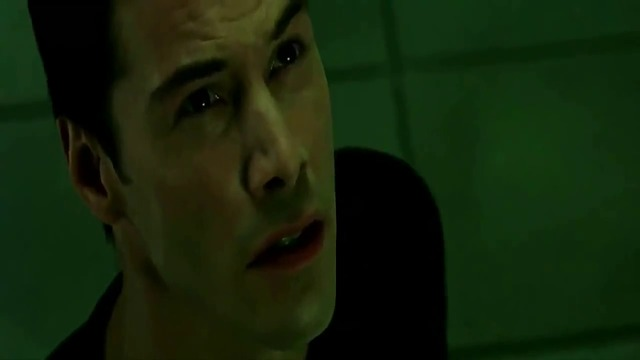 The Matrix Tribute - Deep Shadows