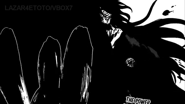 Bleach Manga - 609 [Bg Sub] HQ