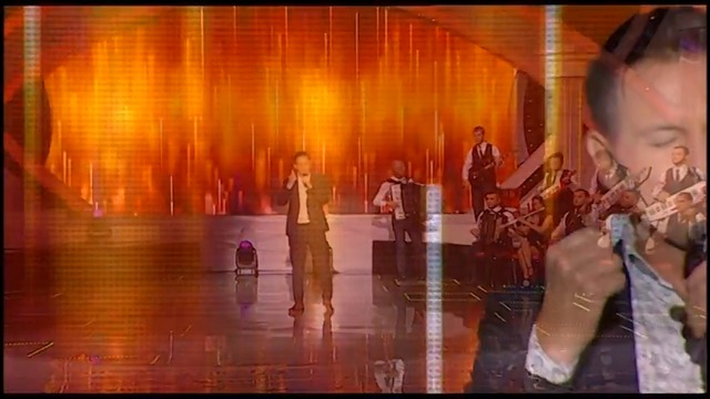 Neno Muric - Odavno ne postojim - GP - (TV Grand 30.09.2016.)
