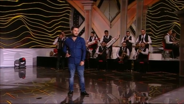 Sebastian - Ciganko Bjela - GP - (TV Grand 04.11.2016.)