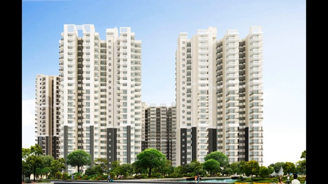 Marvelous apartment Galaxy Vega Noida Extension