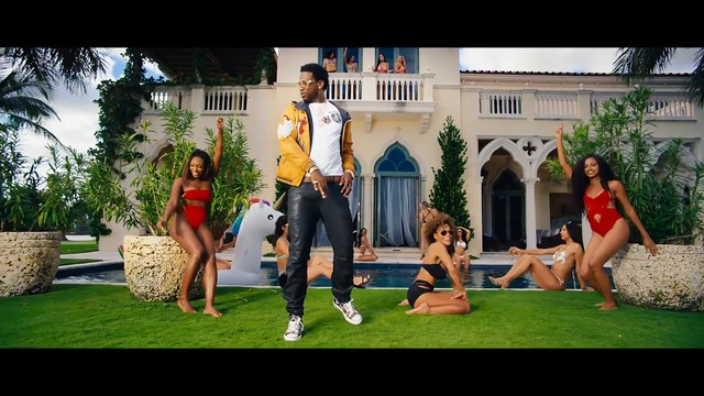 Gucci Mane ft. Nicki Minaj - Make love [бг превод]
