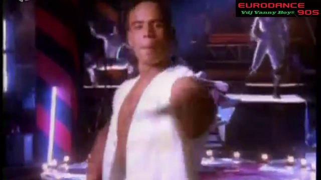 2 Unlimited - The Real Thing - 1994