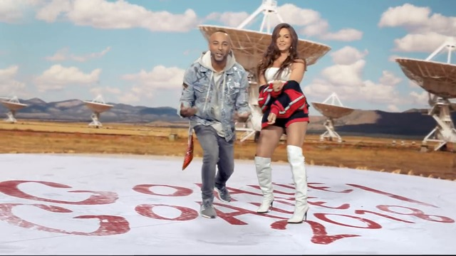Arash x Nyusha x Pitbull x Blanco - Goalie Goalie (Official video)