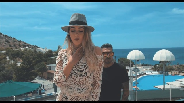 Vox feat. Anthi - Apothimeno mou - Official Video 2018