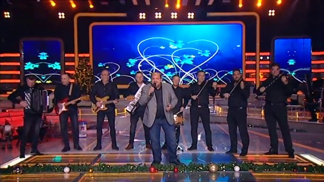 Goran Kazanova - Na bol osudila - GP - (TV Grand 28.12.2018.)