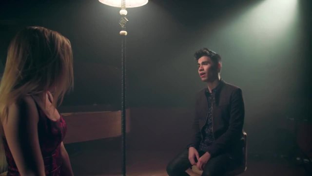 Locked Away - R City ft. Adam Levine - Sam Tsui & Kirsten Collins COVER ,2015