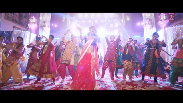Shilpa Shetty- -Wedding Da Season- Video Song - Neha Kakkar, Mika Singh, Ganesh Acharya