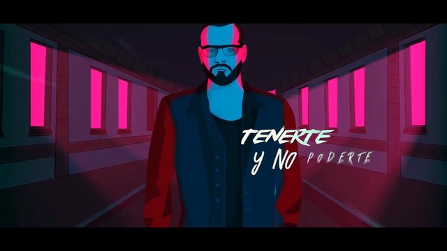 NEW! Dr. Bellido - *No puedo más* (Video Lyric) 2019
